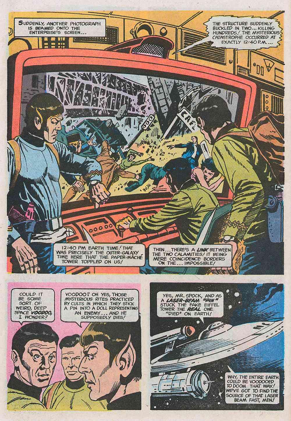 Star Trek (1967) #45 #45 - English 8