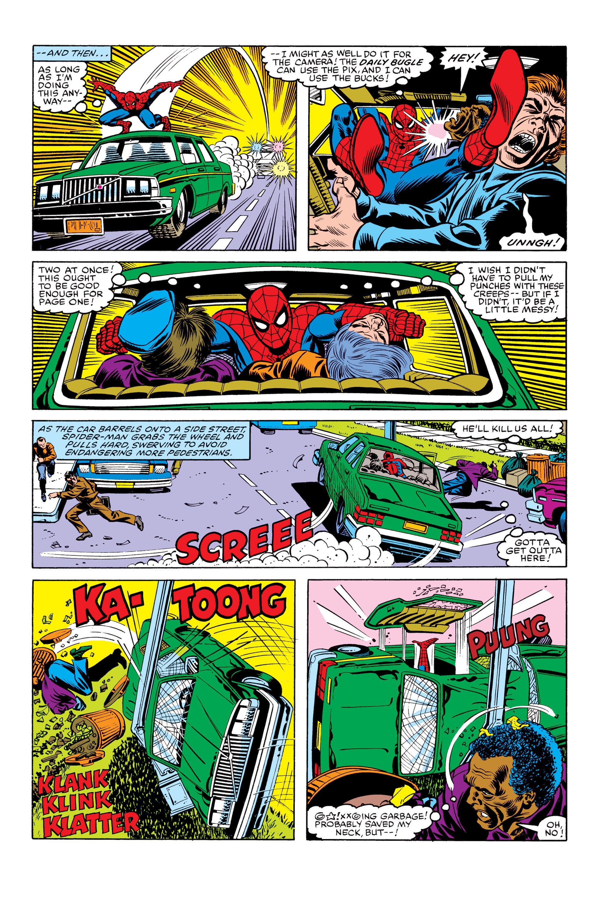 The Amazing Spider-Man (1963) 238 Page 5