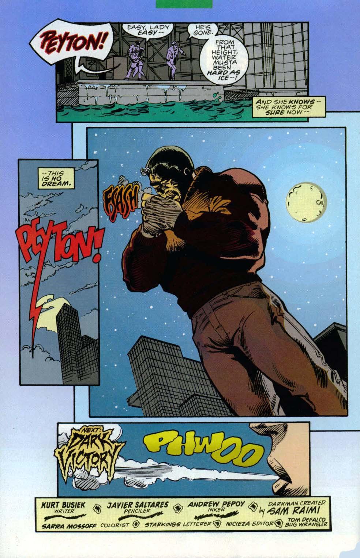 Darkman (1993) #5 #5 - English 23