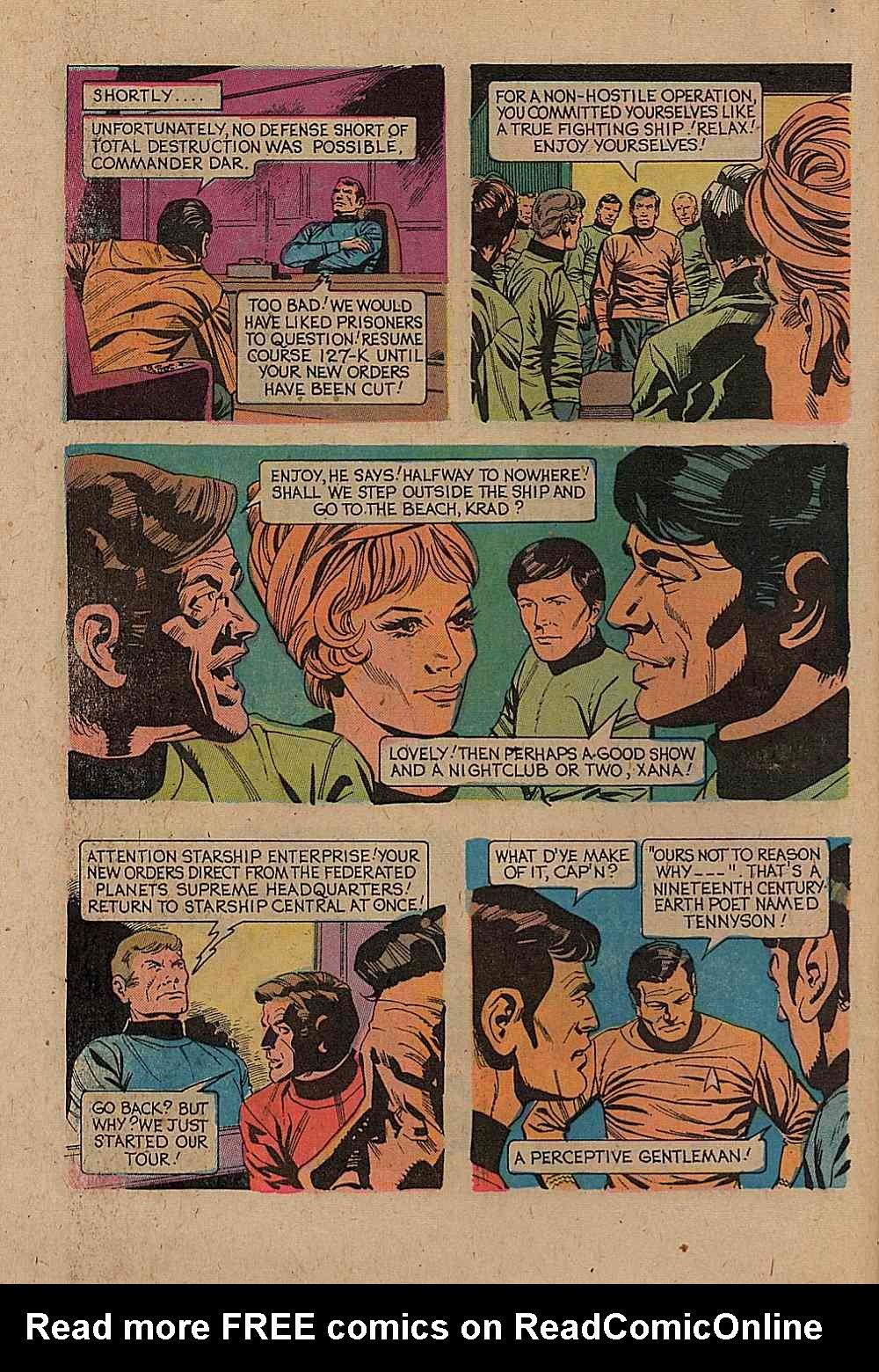 Star Trek (1967) Issue #24 #24 - English 8