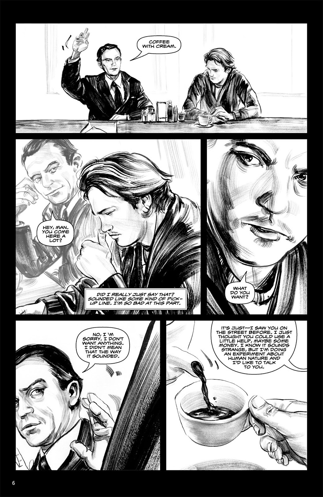 Creepy (2009) Issue #2 #2 - English 8