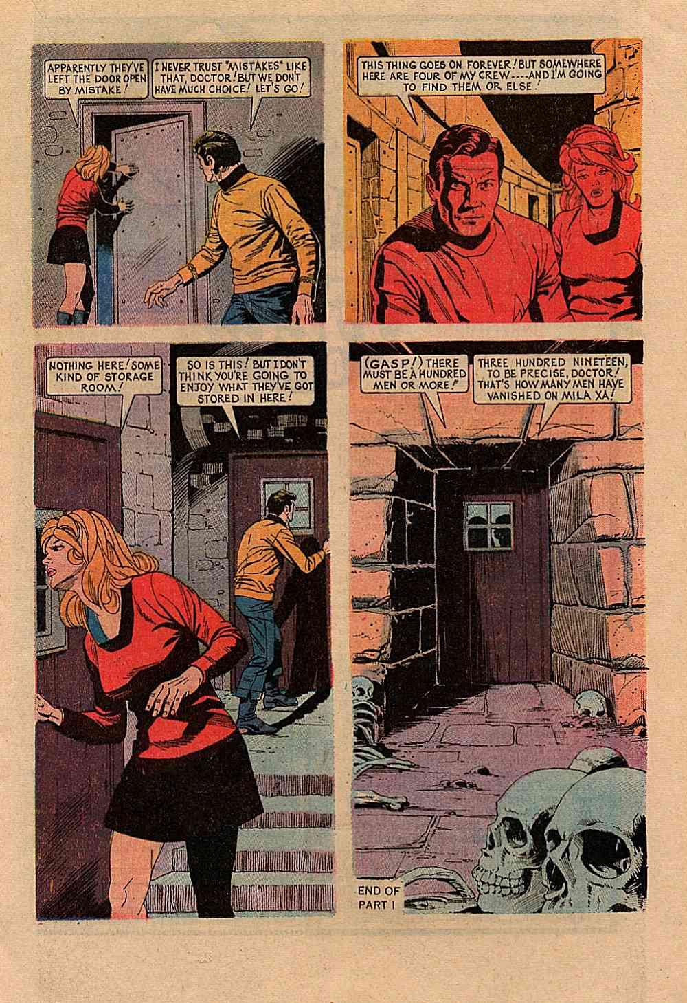 Star Trek (1967) Issue #19 #19 - English 14