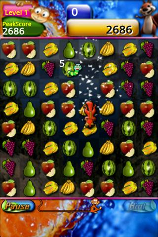 Fruited apk android