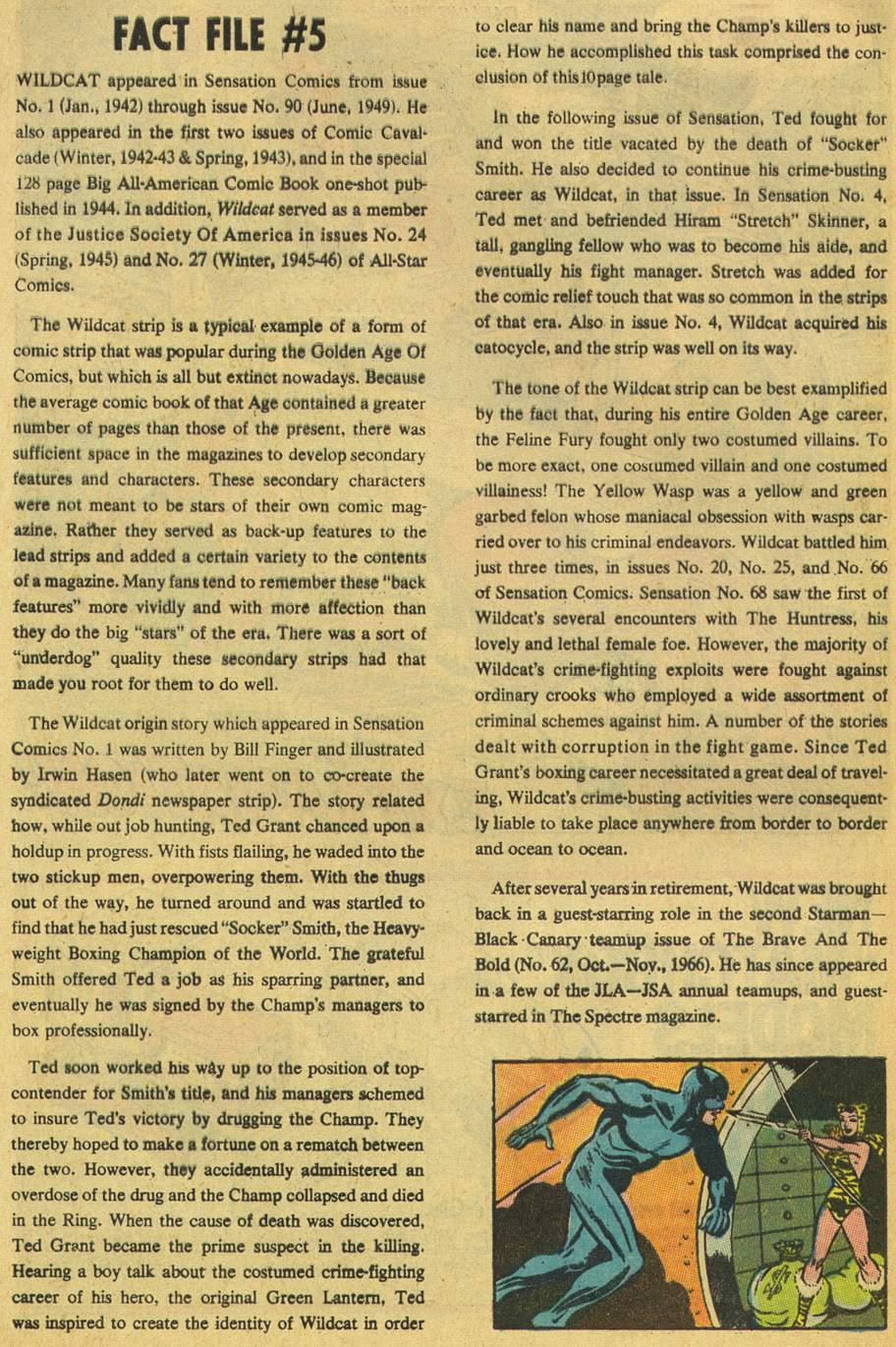 Aquaman (1962) Issue #45 #45 - English 32
