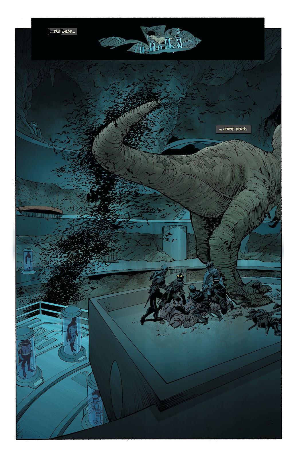 Batman (2011) Issue #9 #24 - English 14