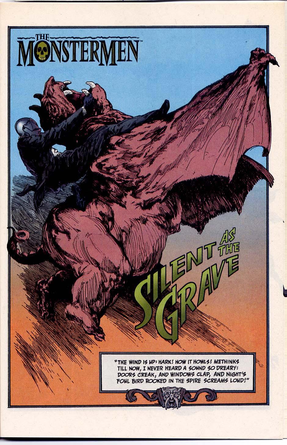 Hellboy: Wake the Devil Issue #3 #3 - English 25