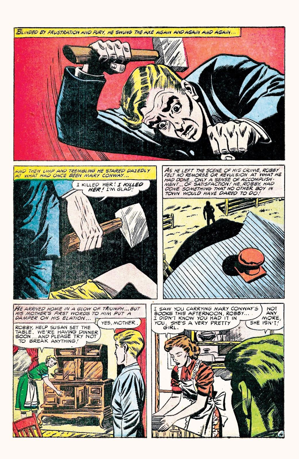 Haunted Horror Issue #22 #22 - English 28
