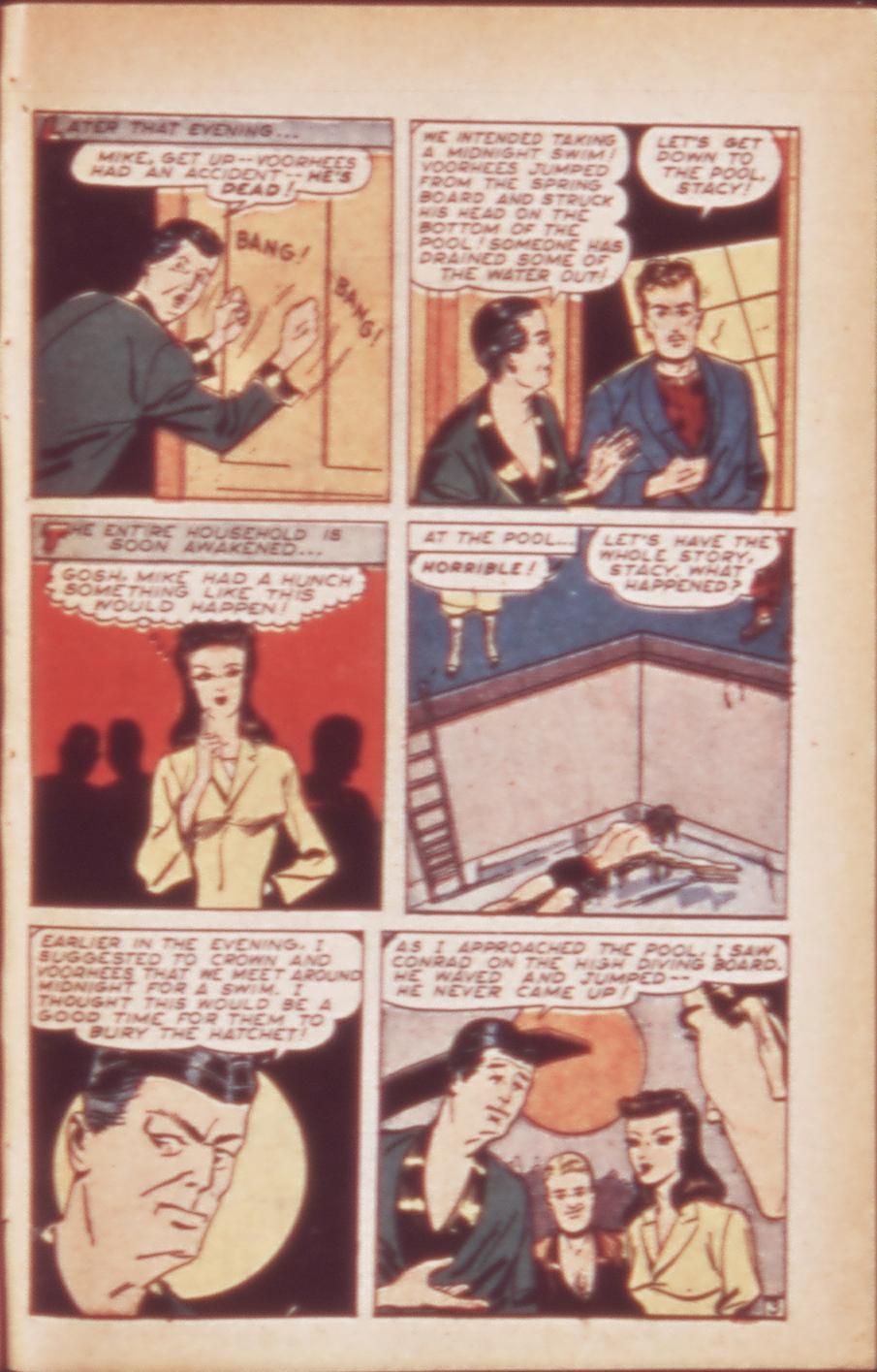 Sub-Mariner Comics #24 #24 - English 31