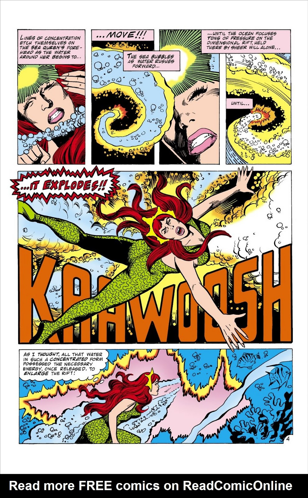Aquaman (1962) Issue #58 #58 - English 16
