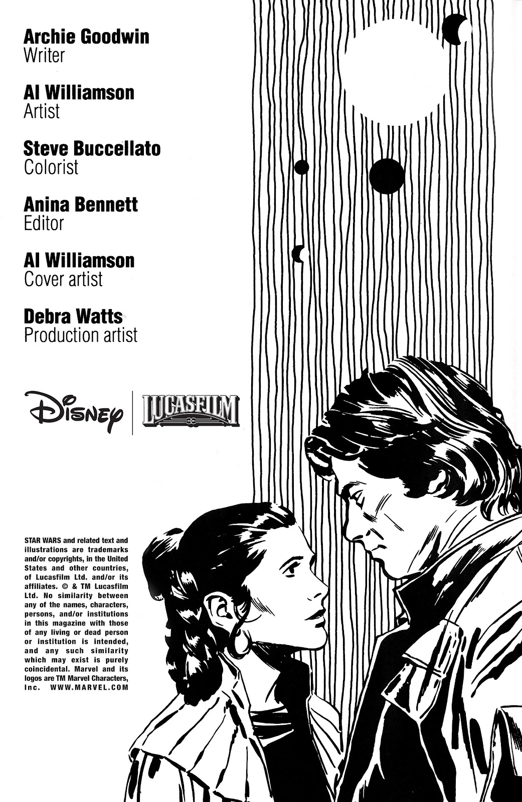 Classic Star Wars Issue #2 #2 - English 2