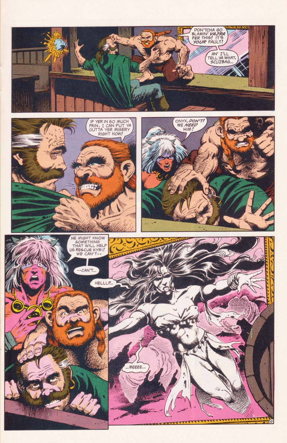 Advanced Dungeons & Dragons 35 Page 9