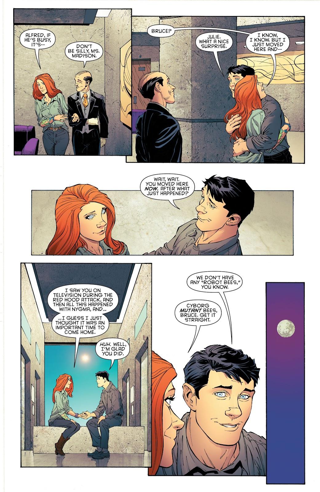 Batman (2011) Issue #33 #52 - English 31