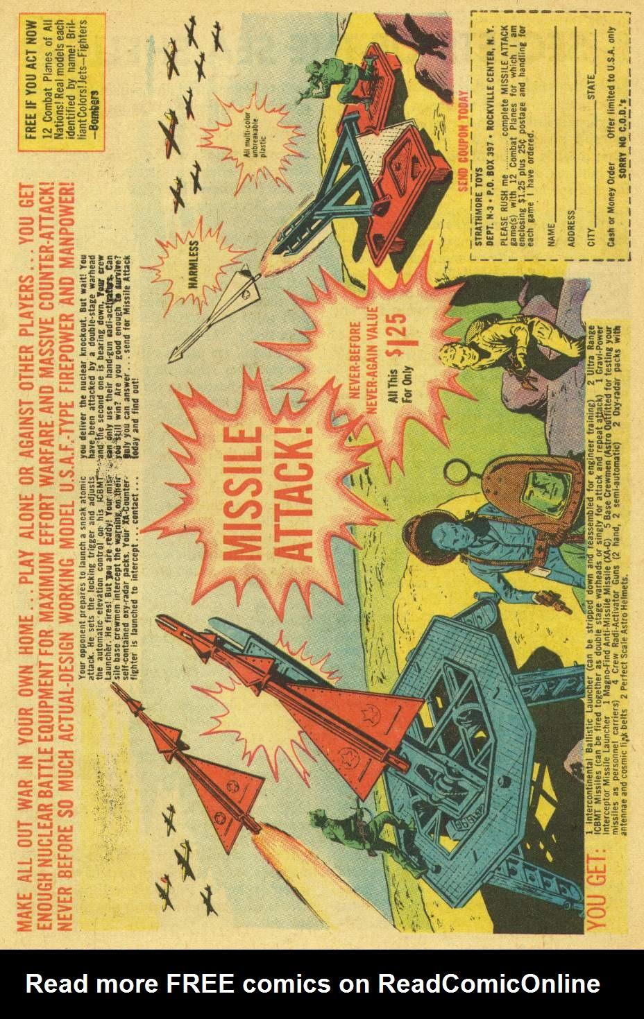 Aquaman (1962) Issue #8 #8 - English 21