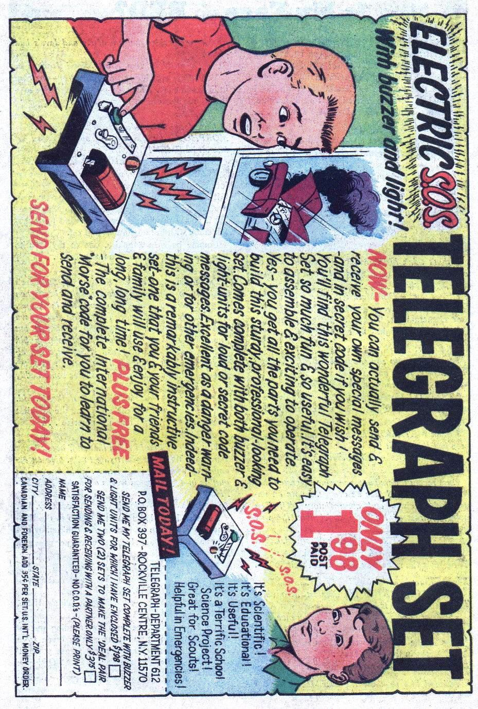 Read online Sea Devils comic -  Issue #33 - 35