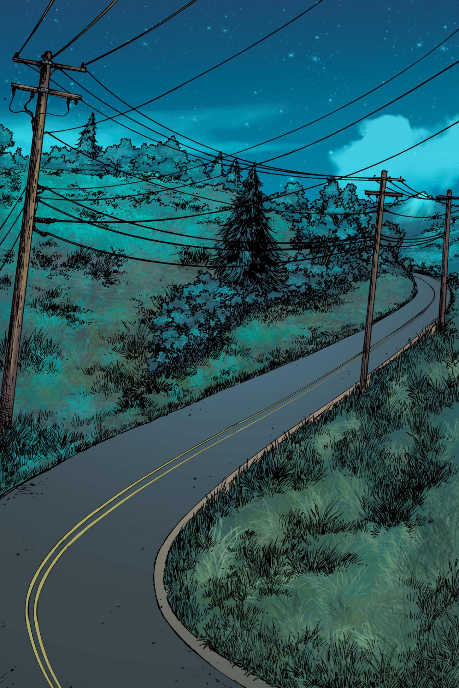 Read online Z-Men comic -  Issue #3 - 3