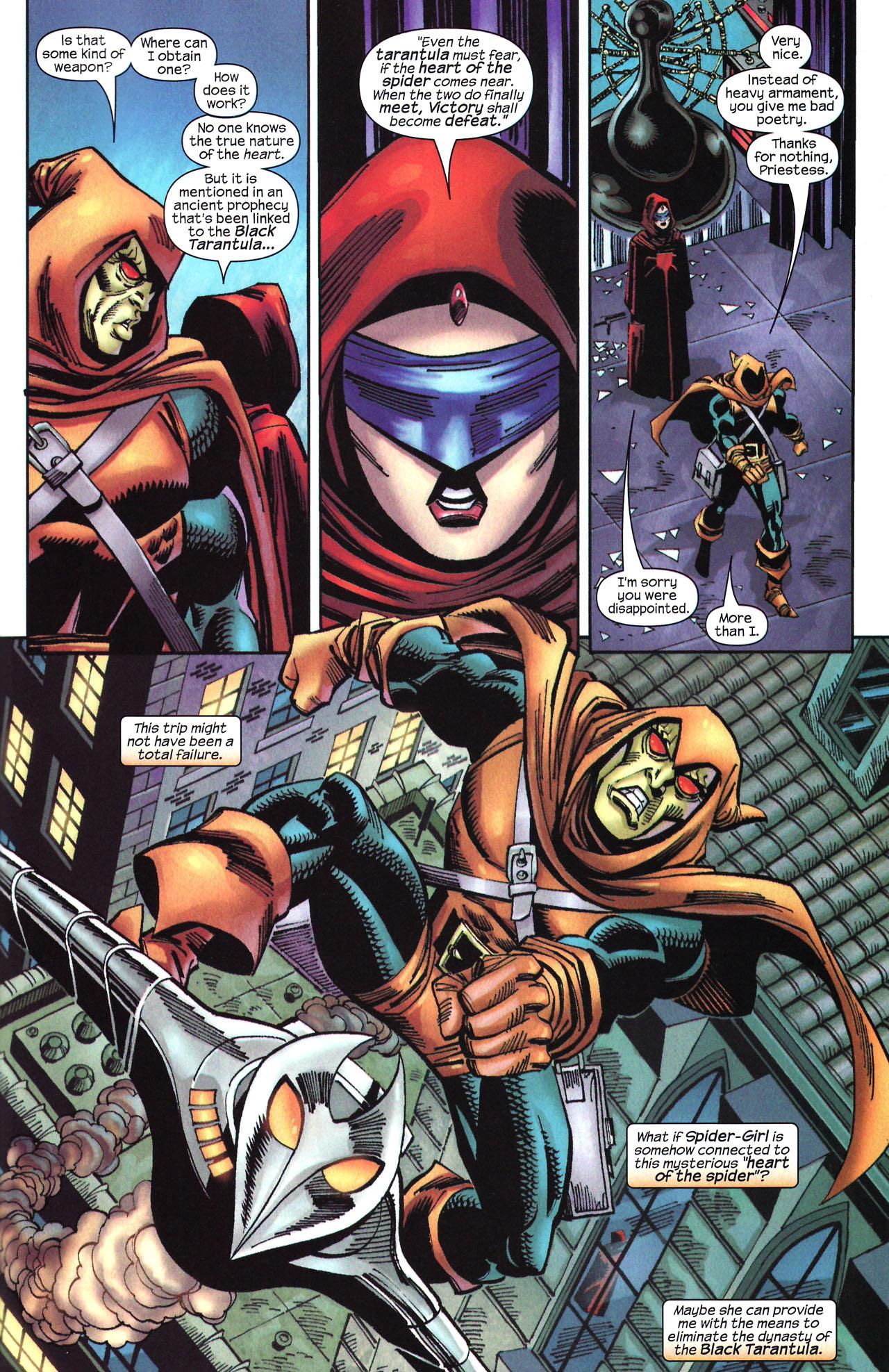 Amazing Spider-Girl #14 #17 - English 20