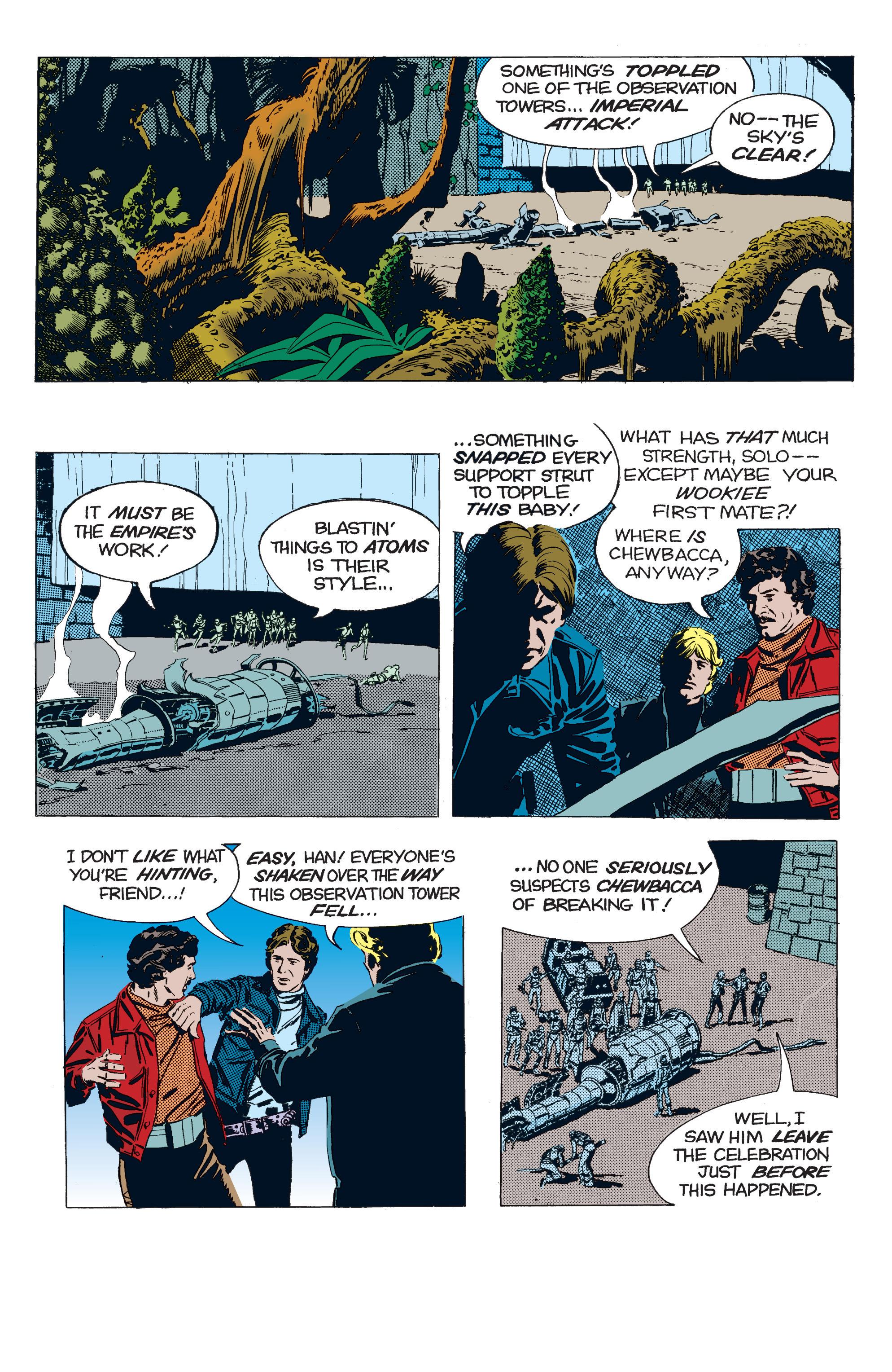 Classic Star Wars #8 #8 - English 25