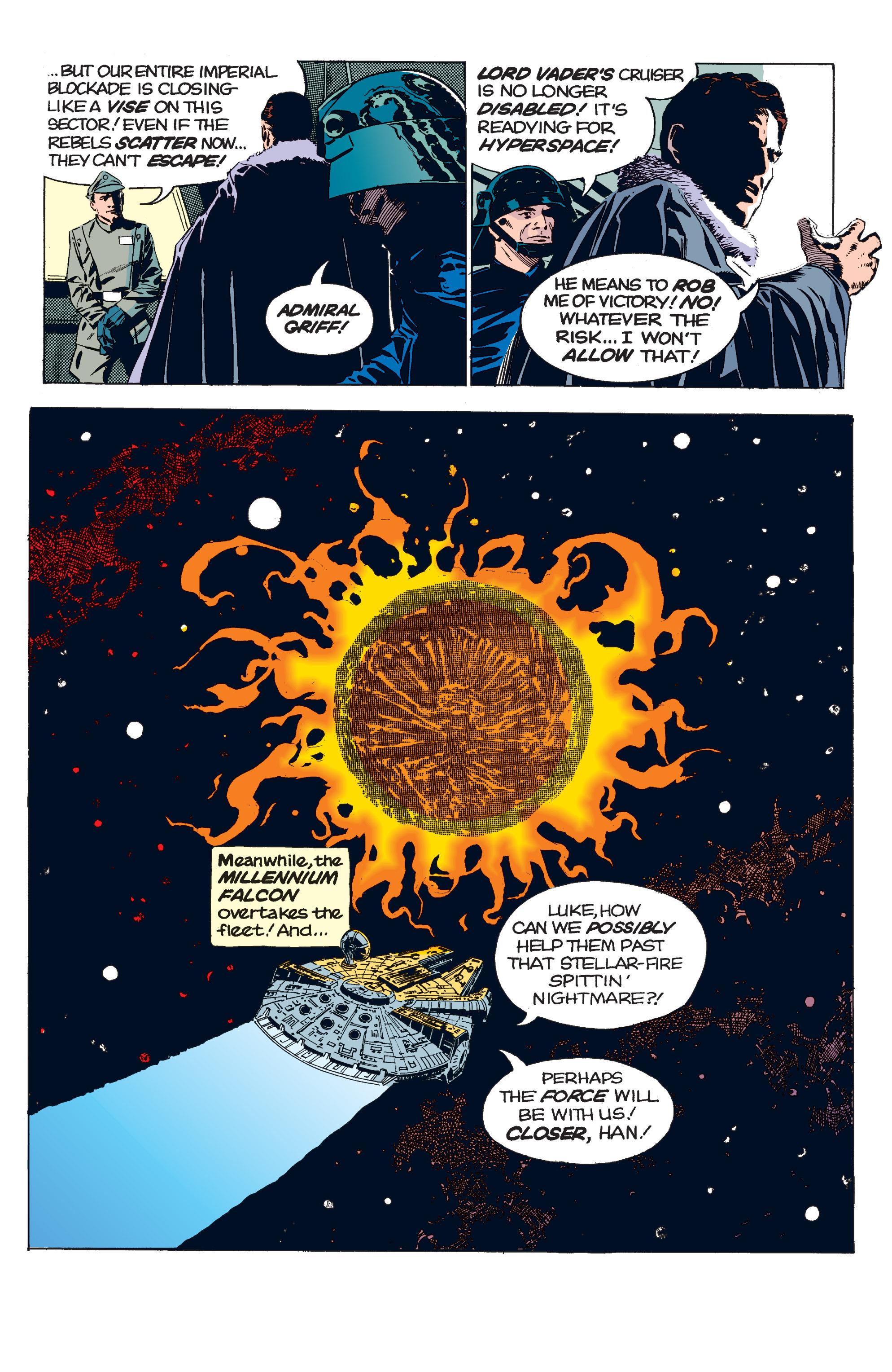 Classic Star Wars #16 #16 - English 25