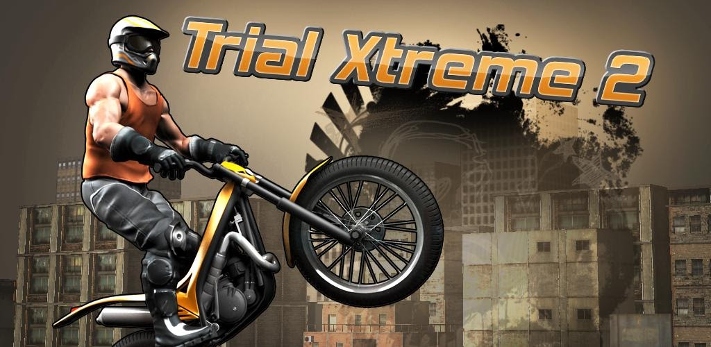 Bike Trial Xtreme Forest Game - Play Online at Round Games