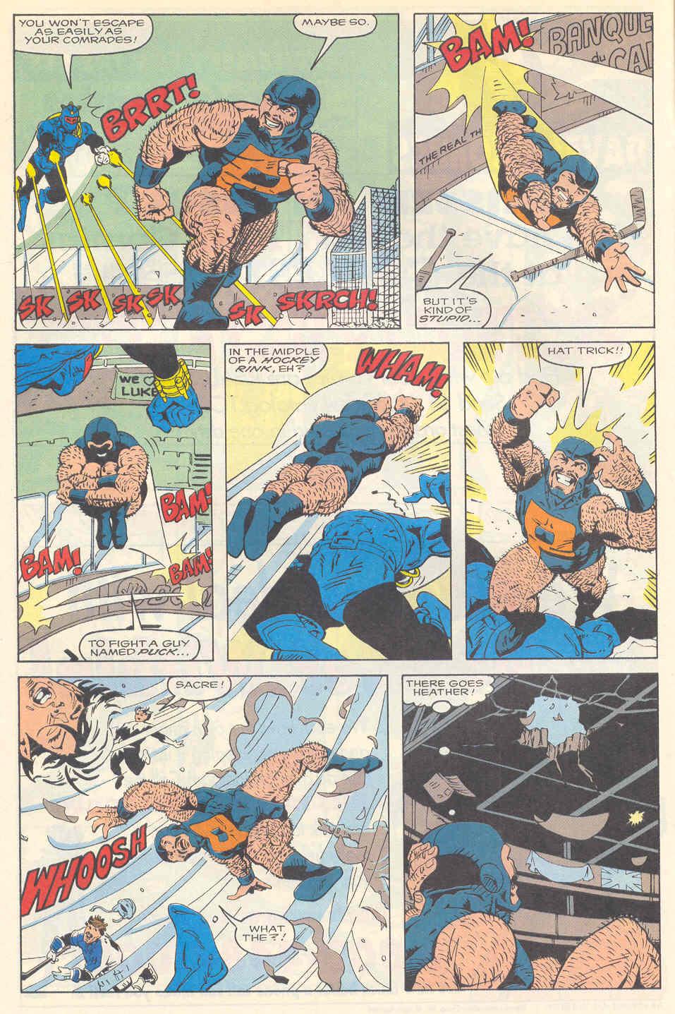 Alpha Flight (1983) 113 Page 6