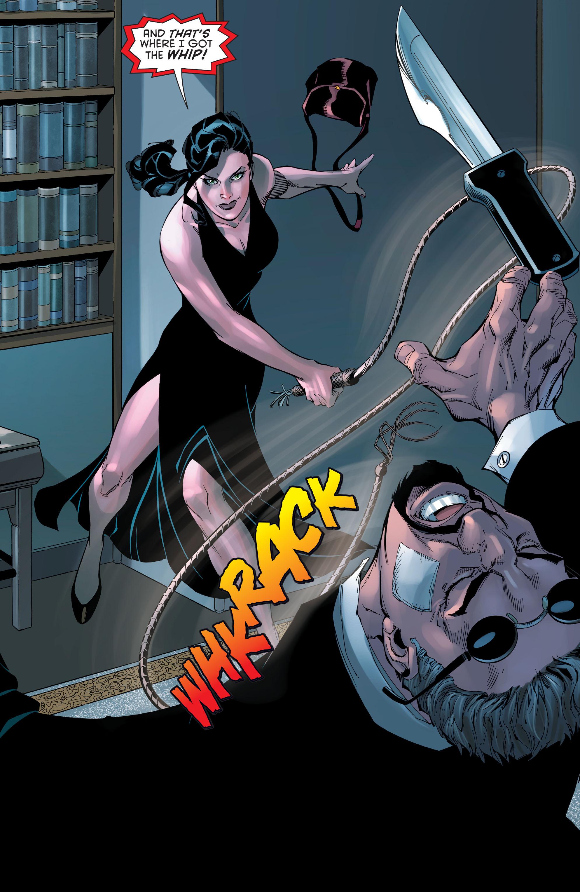 DC Comics: Zero Year chap tpb pic 226
