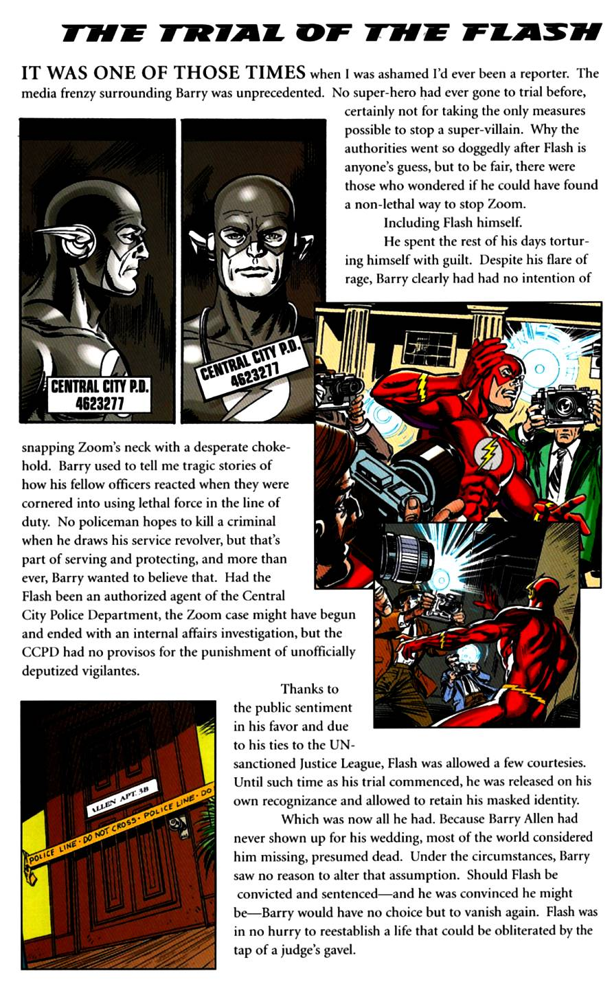 Read online The Life Story of the Flash comic -  Issue # Full - 80