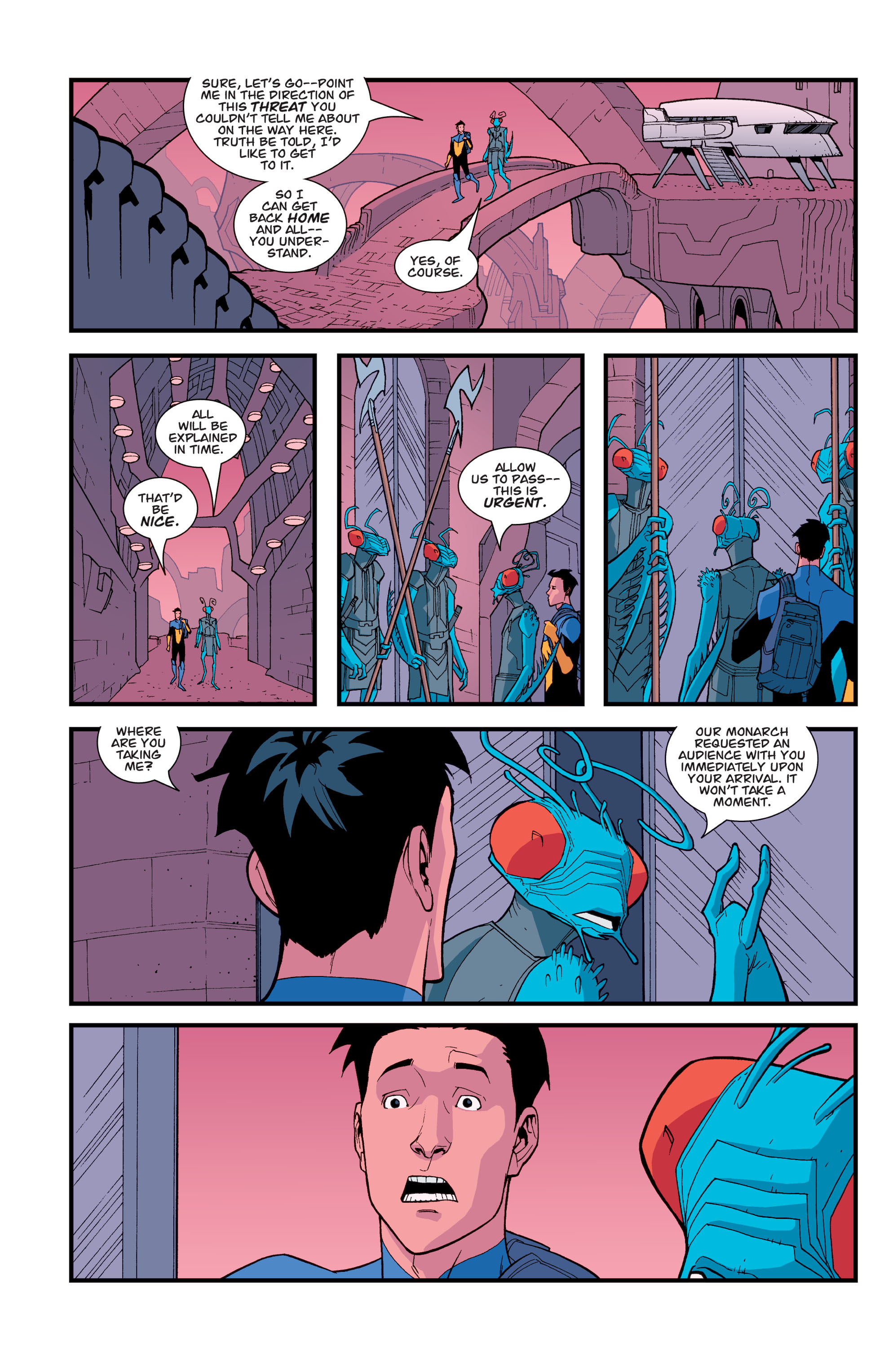 Invincible _TPB_6_-_A_Different_World Page 29