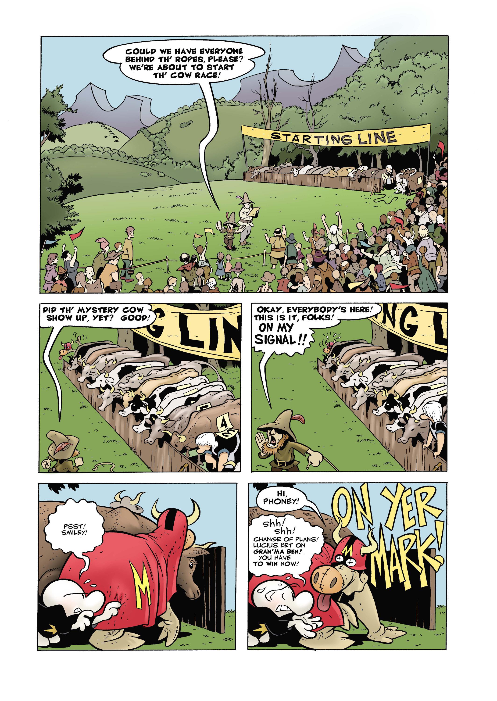 Bone (1991) 10 Page 4