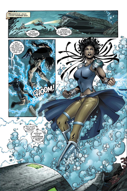 Excalibur (2004) Issue #4 #4 - English 13