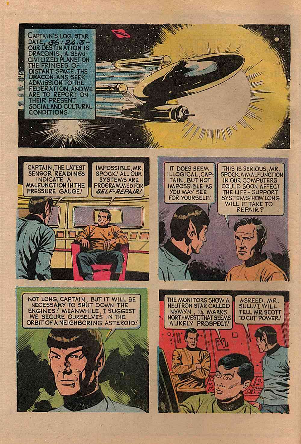 Star Trek (1967) Issue #22 #22 - English 3
