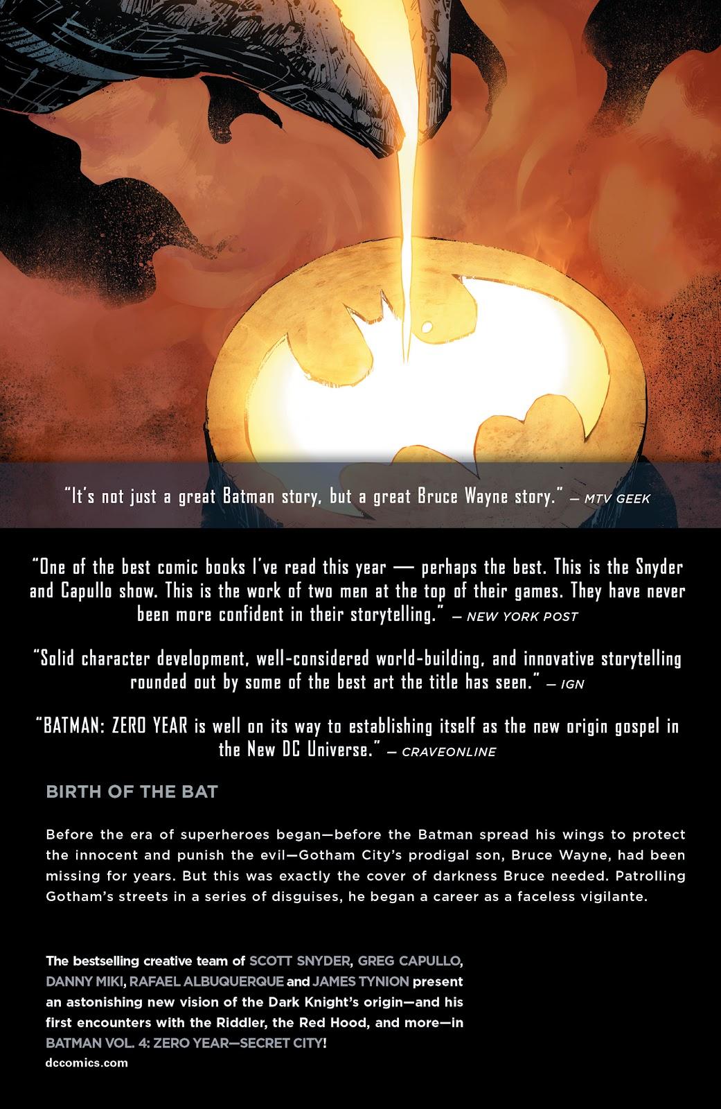Batman (2011) _TPB 4 #4 - English 173