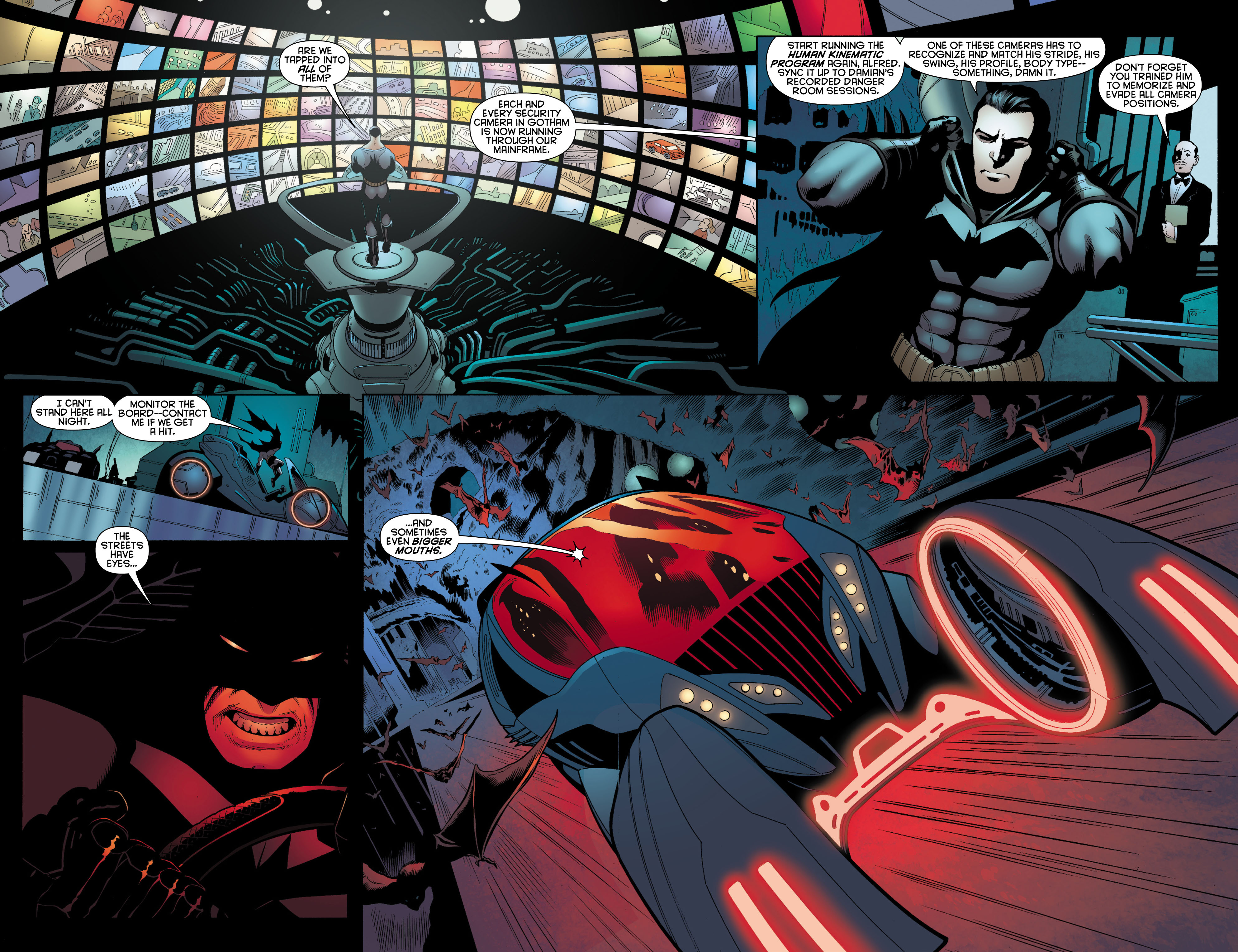 Batman and Robin (2011) chap 1 pic 97