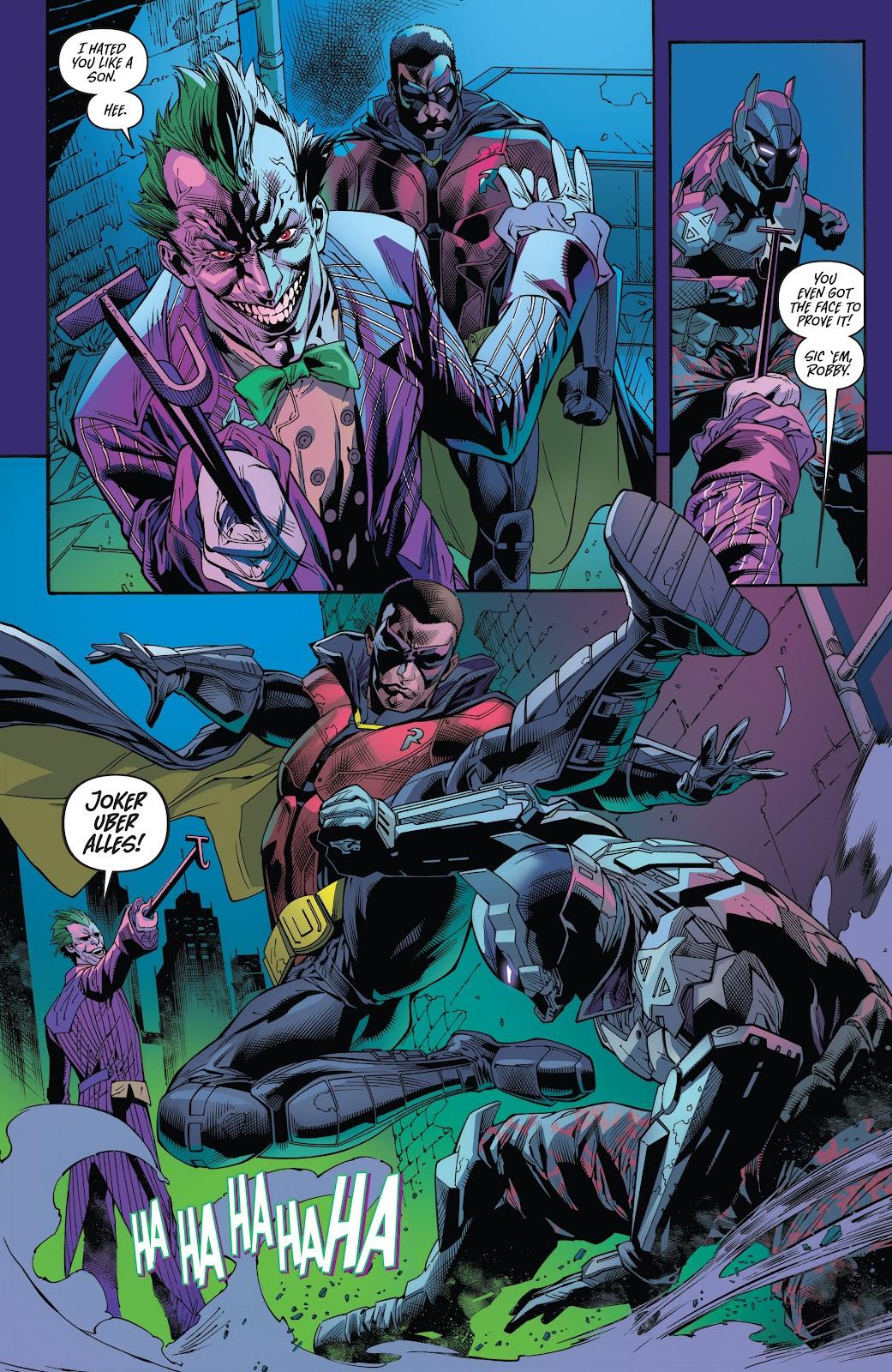 Batman: Arkham Knight [I] _Annual 1 #1 - English 19