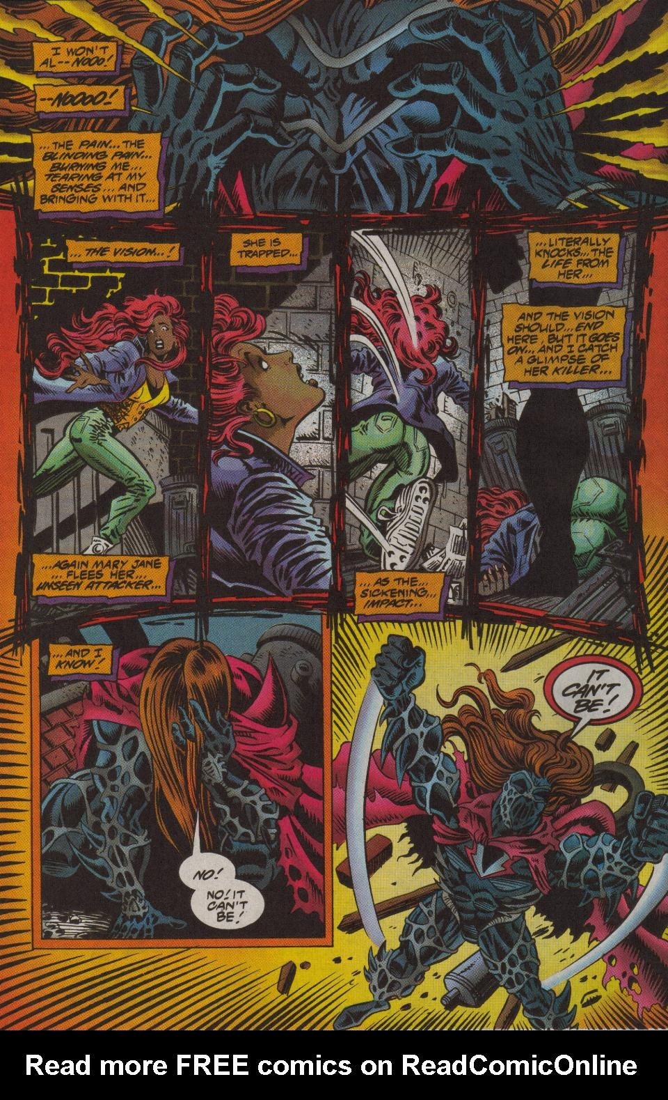 Web of Spider-Man (1985) chap 127 pic 18