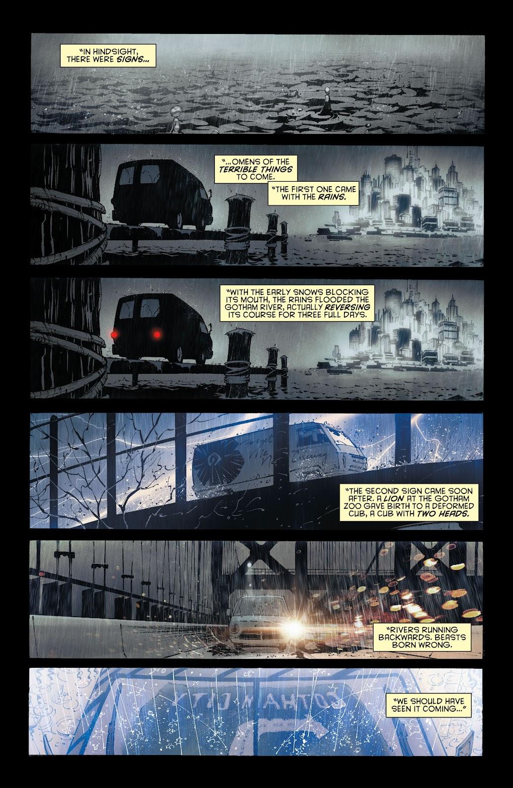 Batman (2011) Issue #13 #28 - English 2