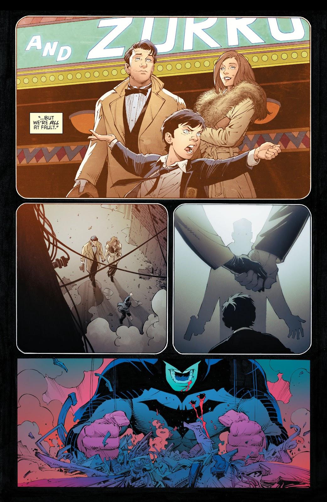 Batman (2011) Issue #29 #48 - English 37