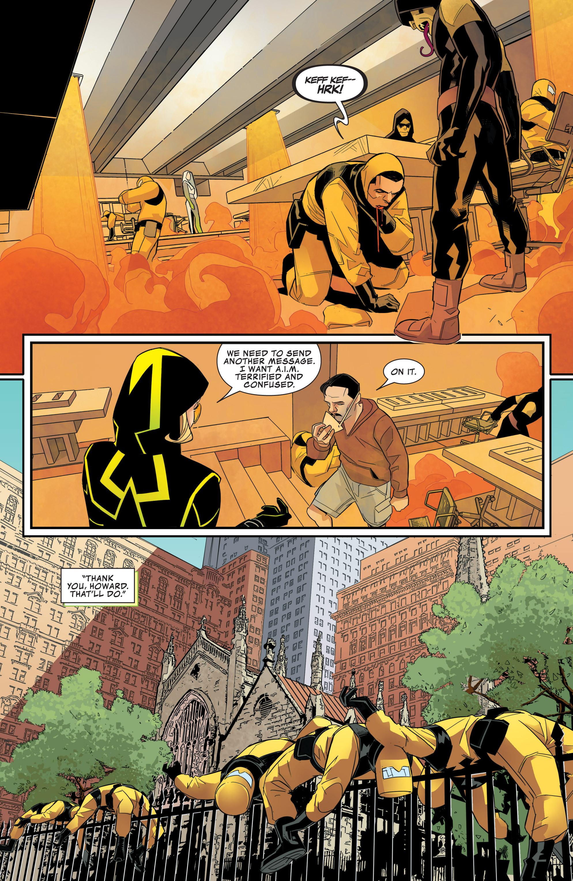 Read online Avengers Assemble (2012) comic -  Issue #24 - 14