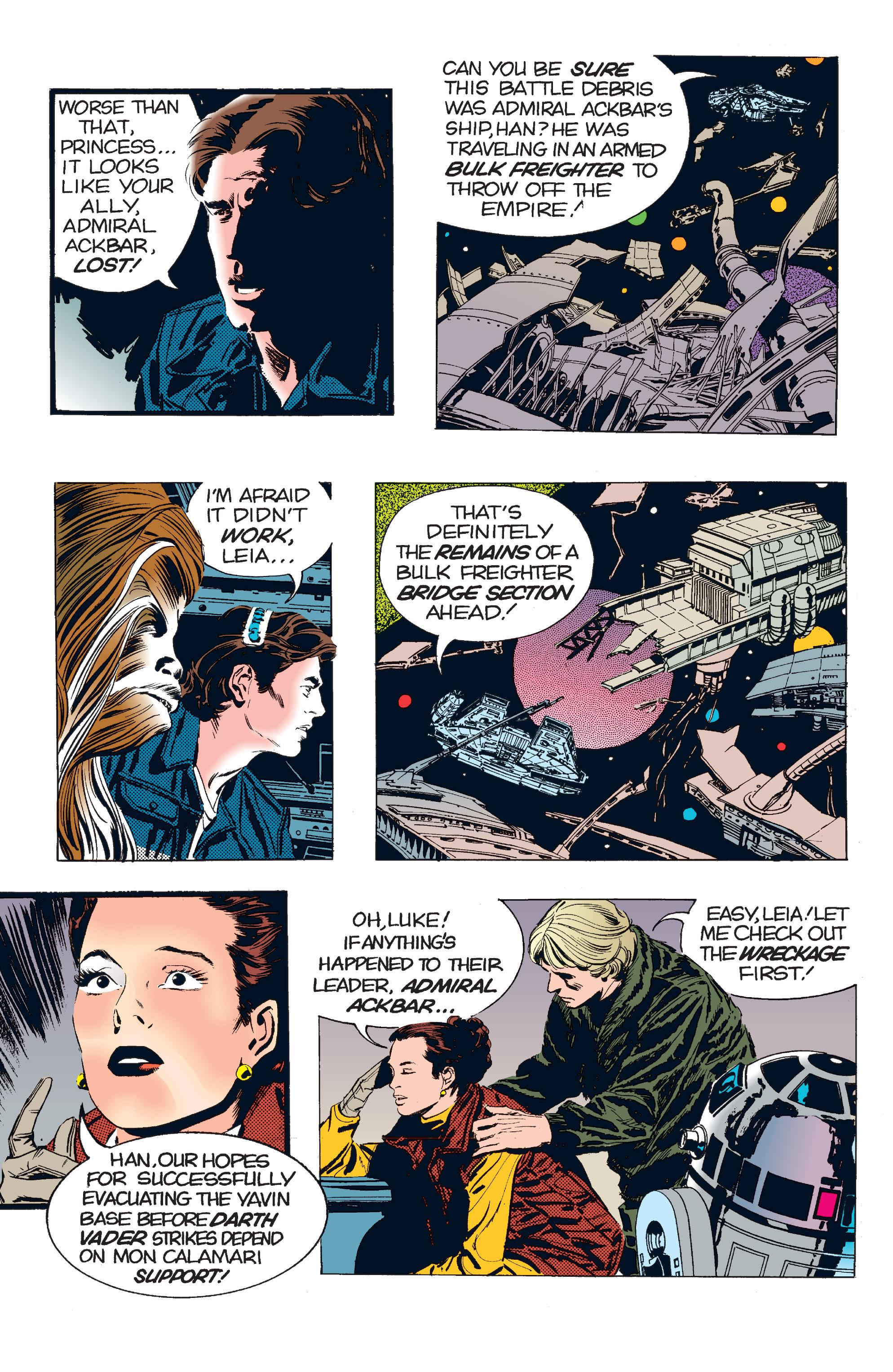 Classic Star Wars #13 #13 - English 17