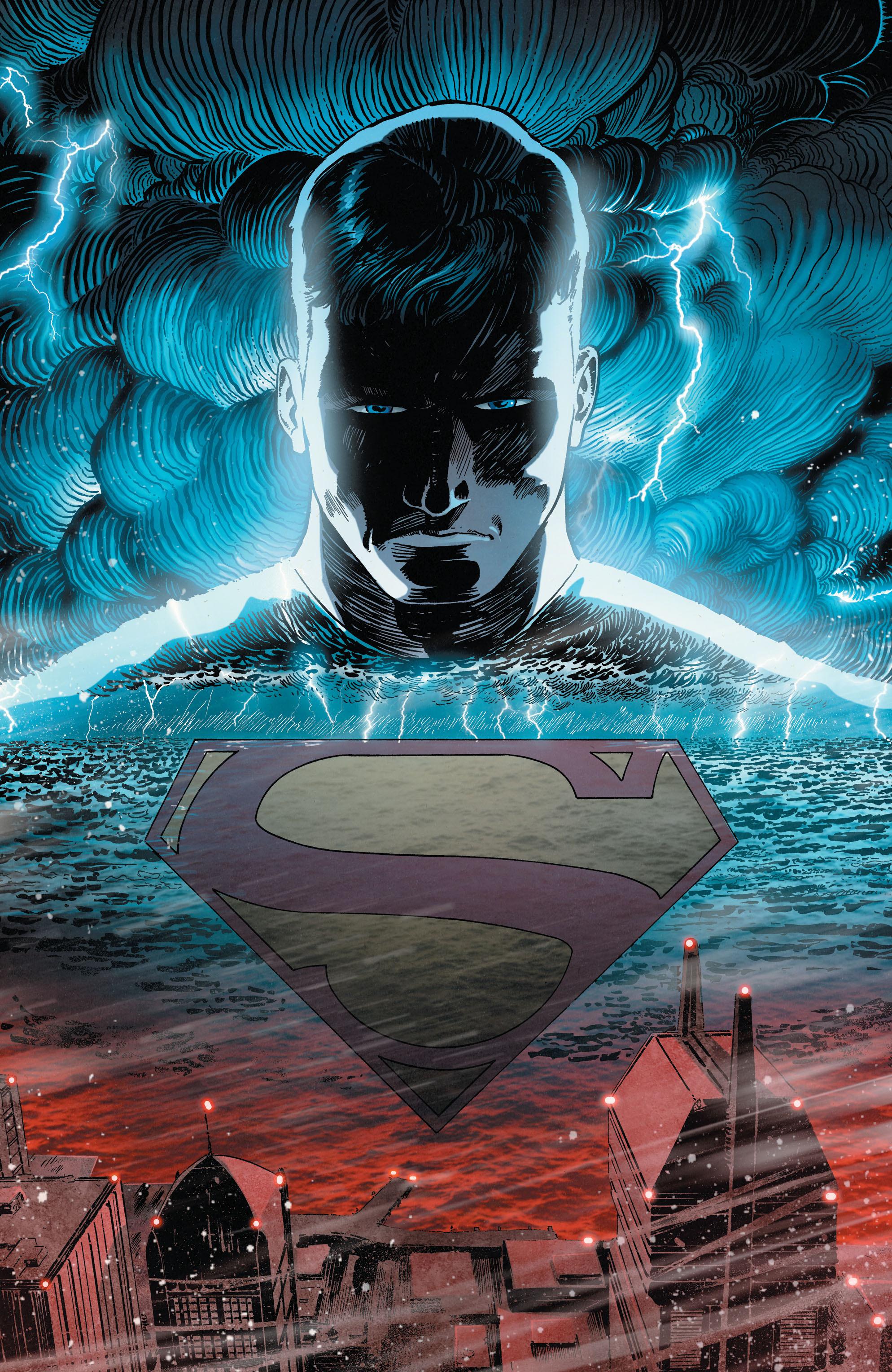 DC Comics: Zero Year chap tpb pic 59