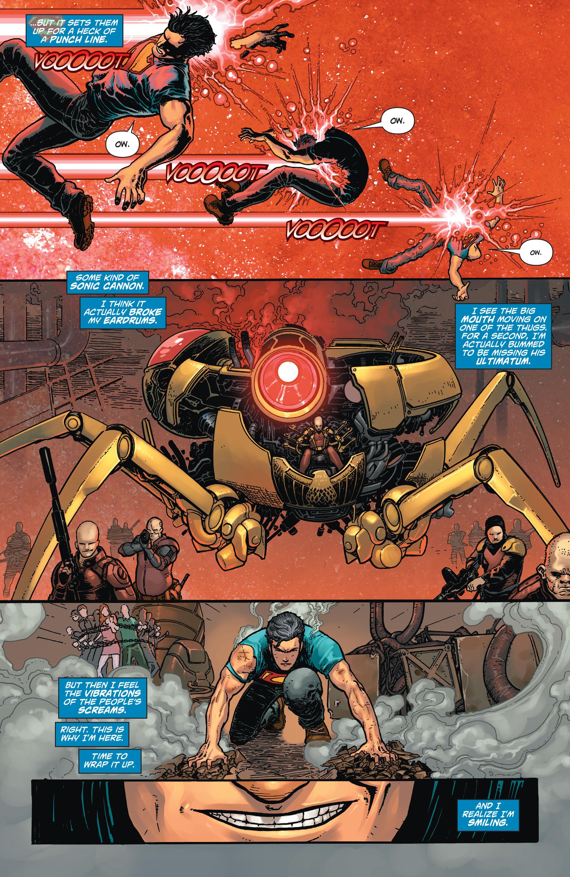 DC Comics: Zero Year chap tpb pic 63