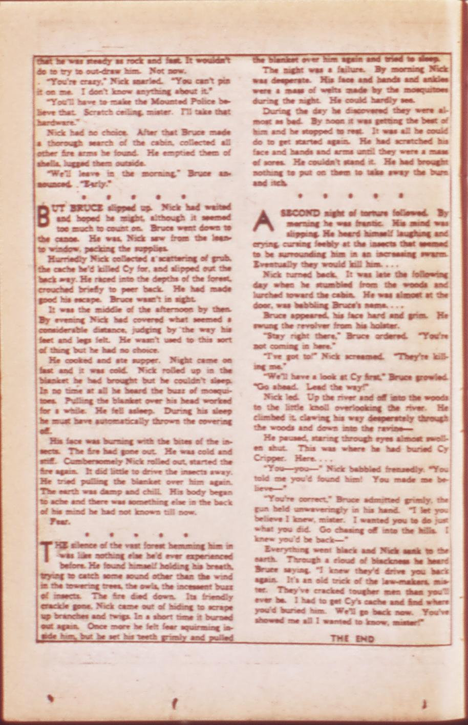 Sub-Mariner Comics Issue #19 #19 - English 28