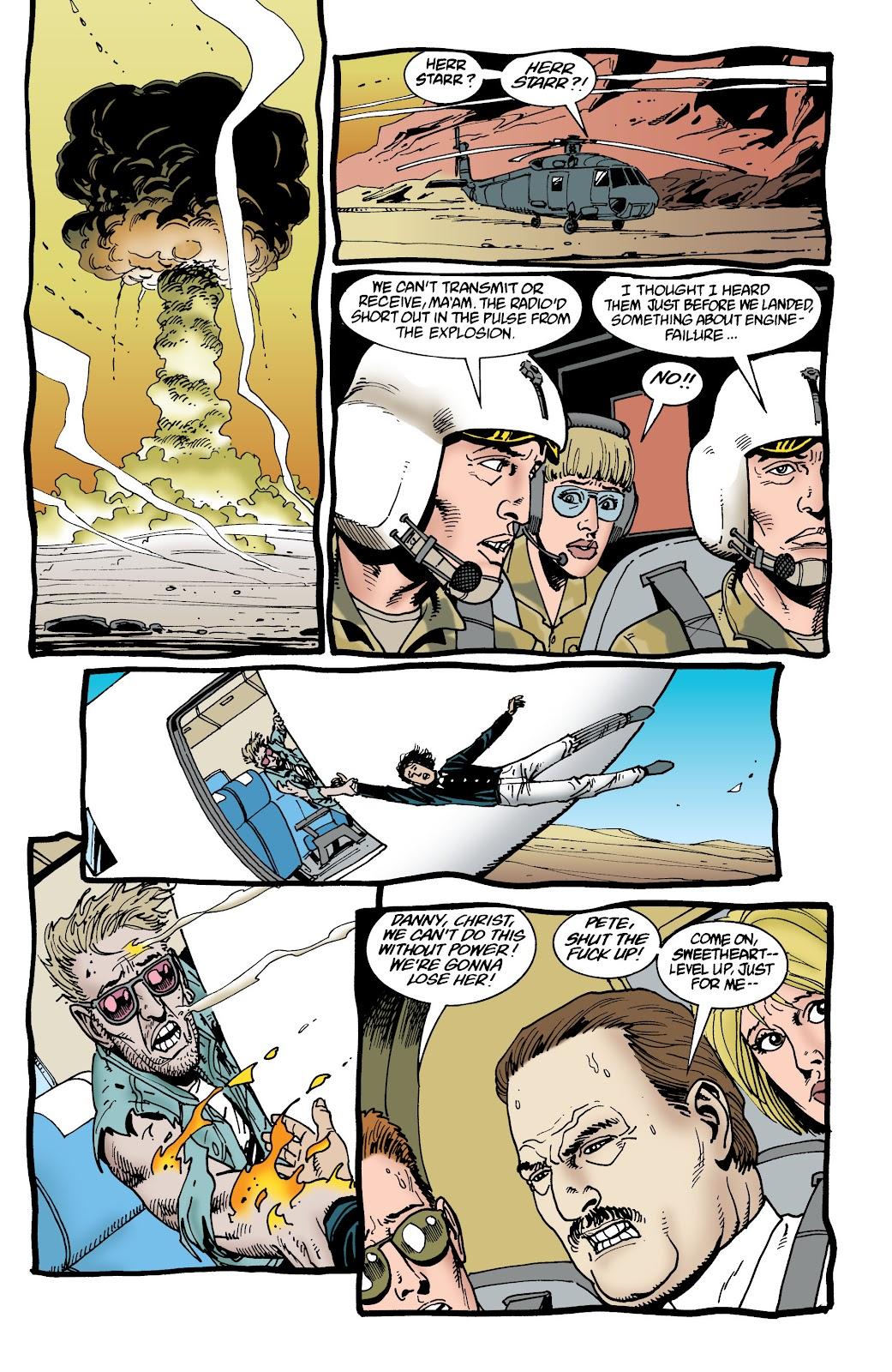 Preacher Issue #37 #46 - English 20