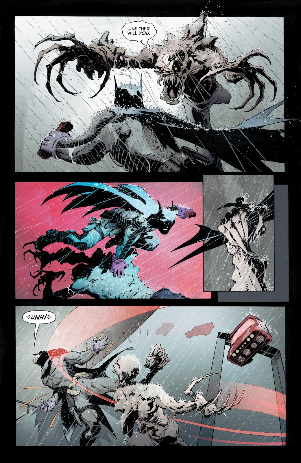 Batman (2011) Issue #29 #48 - English 22