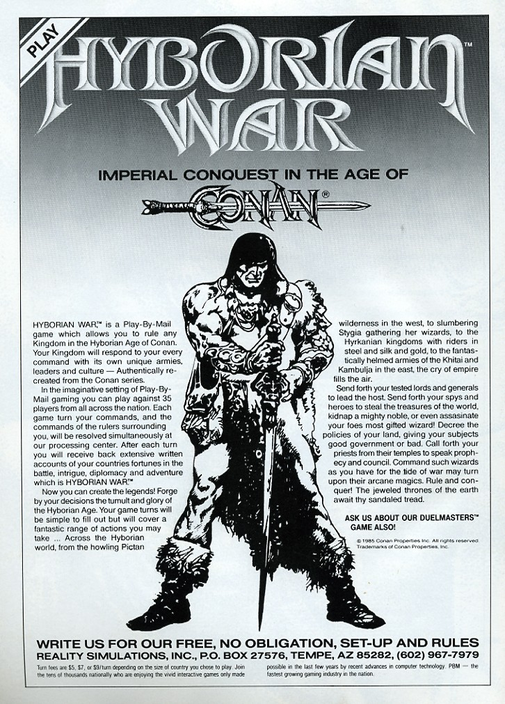 The Savage Sword Of Conan Issue #182 #183 - English 68