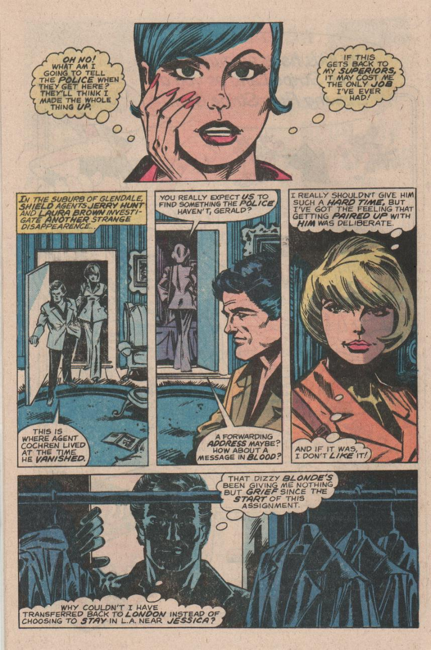 Spider-Woman (1978) Issue #14 #14 - English 7