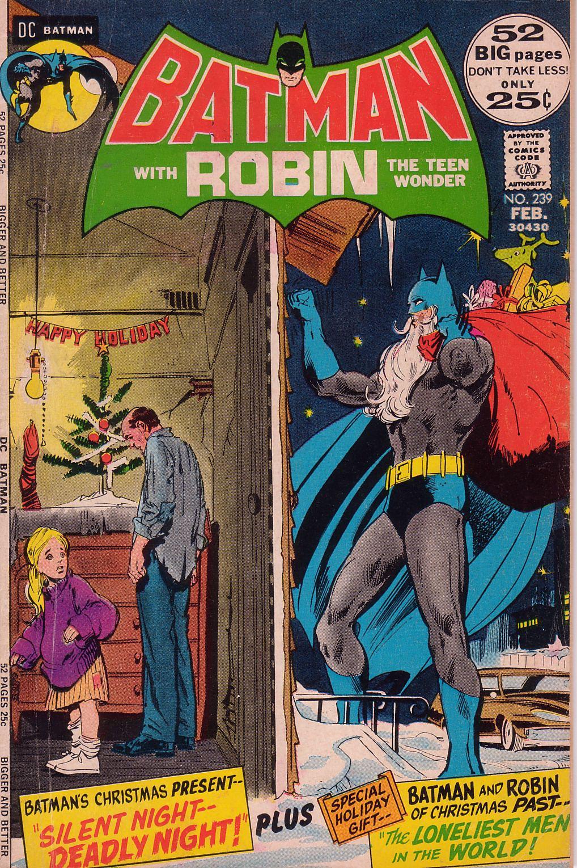 Batman (1940) 239 Page 1