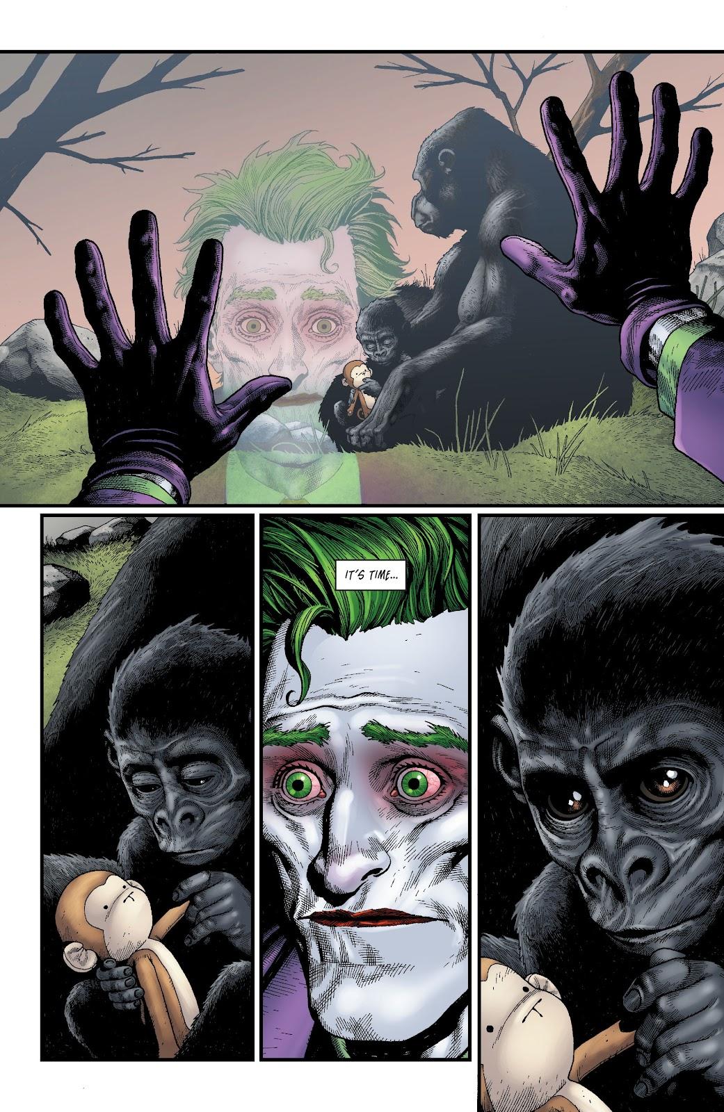Batman (2011) Issue #23.1 #39 - English 7