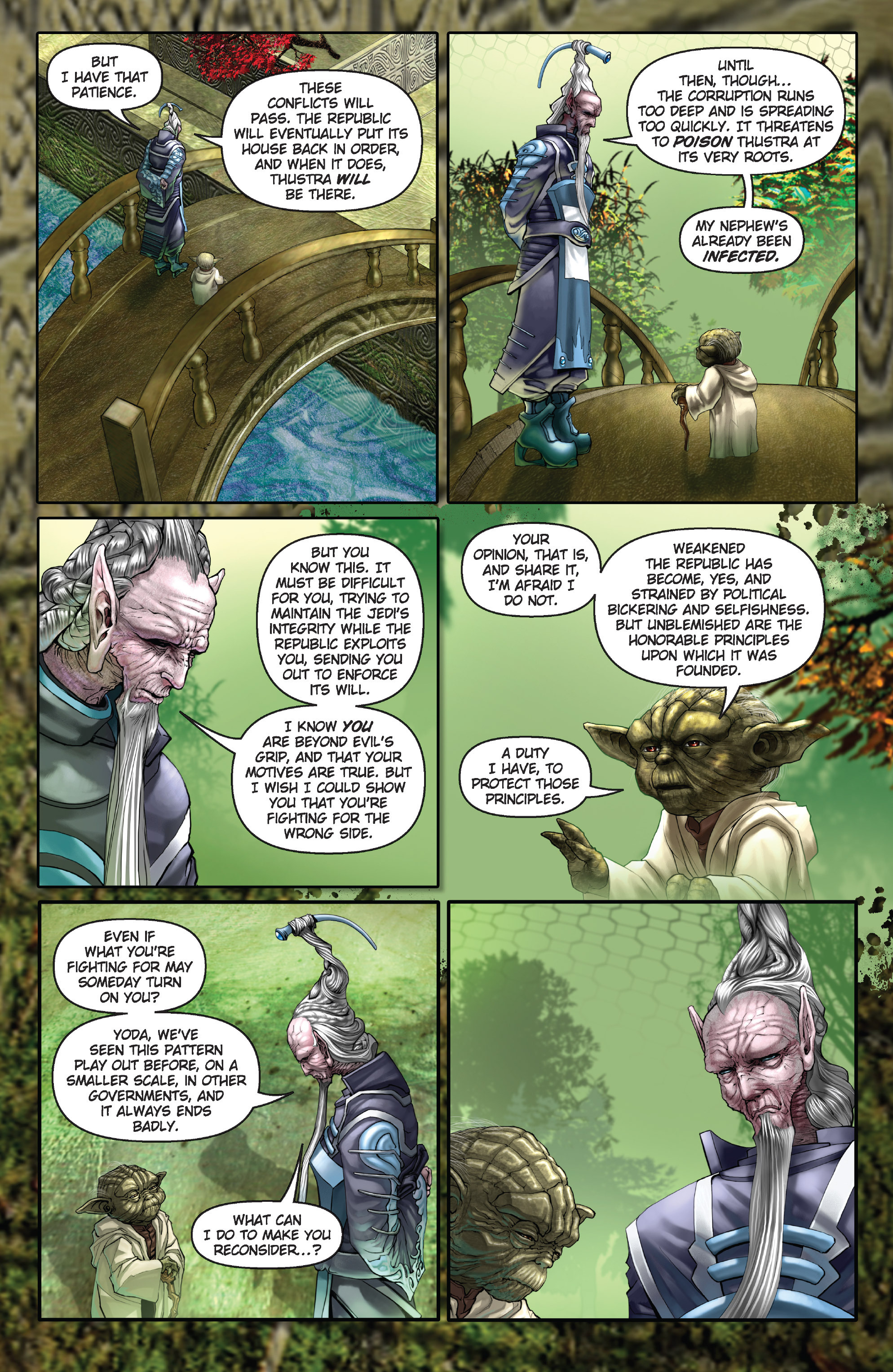 Star Wars Legends Epic Collection: The Clone Wars chap 2 pic 170