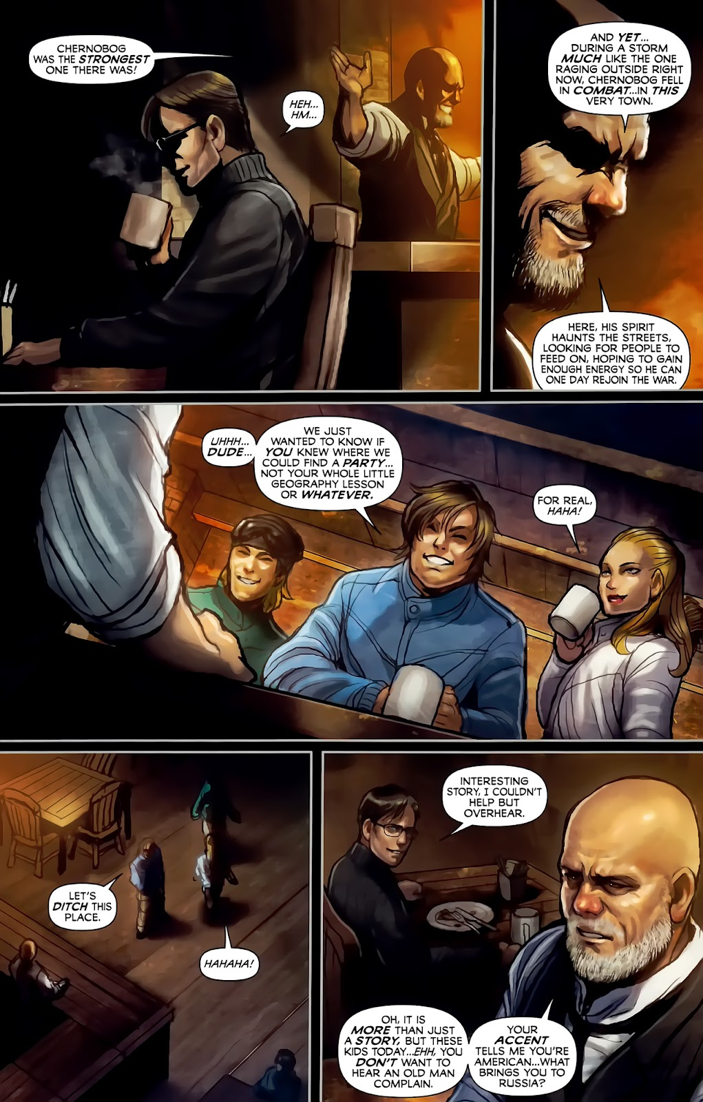 Incredible Hulks (2010) Issue #621 #11 - English 25