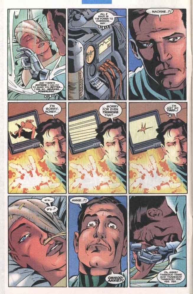 Read online The Sensational Spider-Man (1996) comic -  Issue #33 - 3